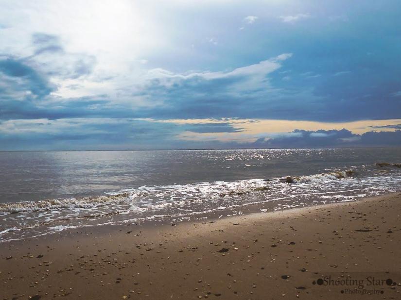 private sunset beach-Edit