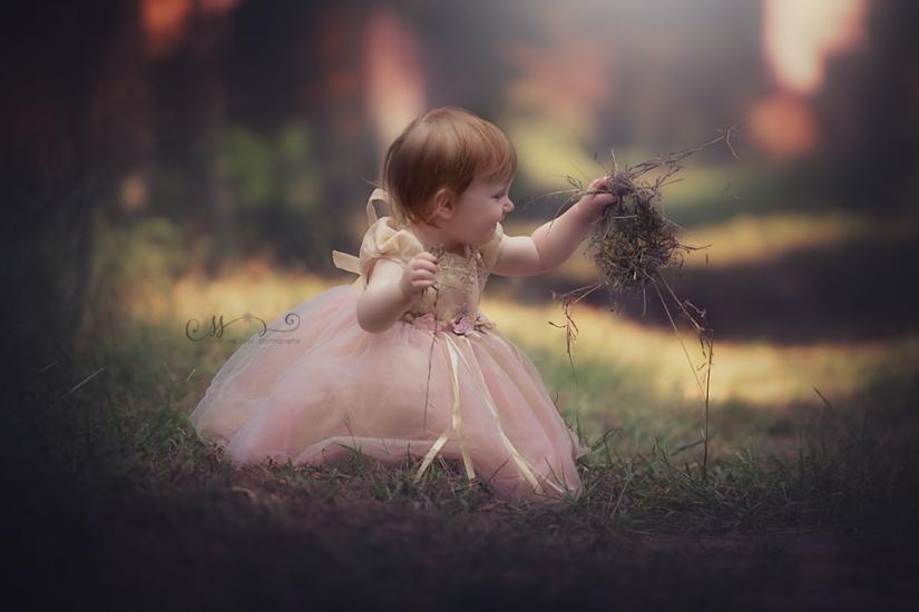 gigi princess